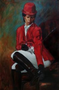 art - Harvie Brown - The-Equestrian-620x939
